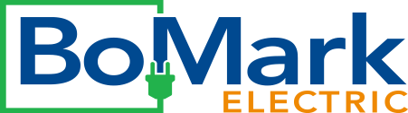 BoMark Electric Logo